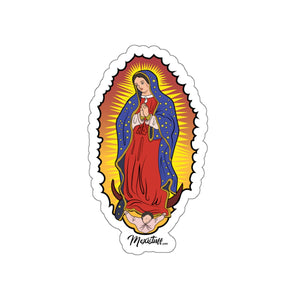 La Virgen Sticker