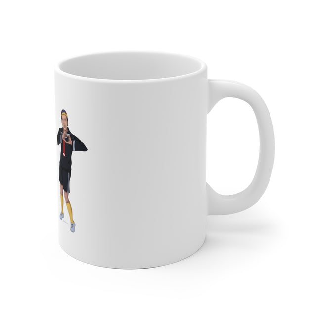 Kiko Do You Love Me? Mug