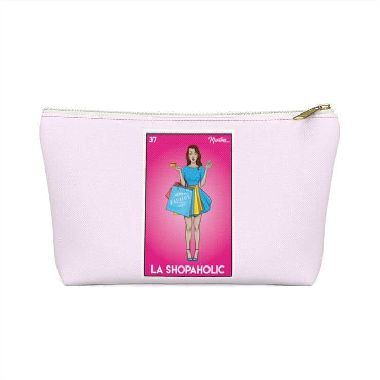 La Shopaholic Accessory Bag