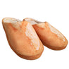Bolillo Bread Slippers