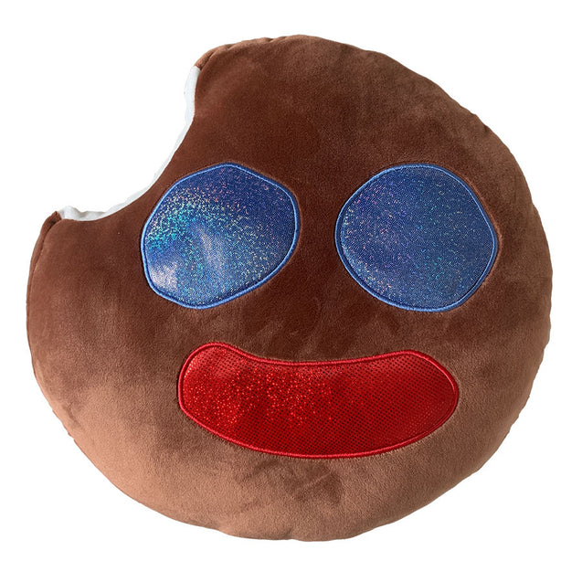 Paleta Payaso Stuffed Pillow
