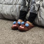 Paleta Payaso Slippers