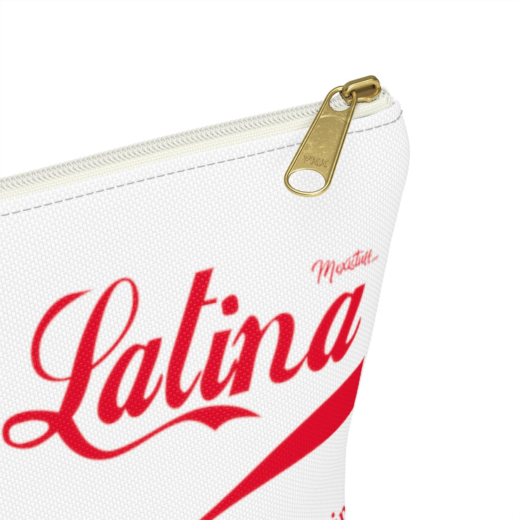 Enjoy Being Latina Accessory Bag