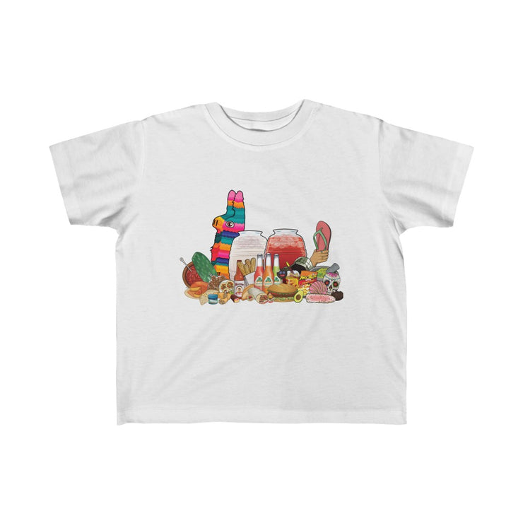 Mexistuff Kid's Tee