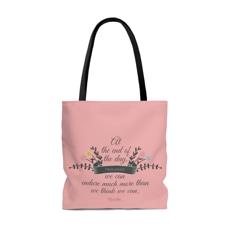 Frida Endure Tote Bag