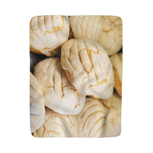 Real Conchas Blanket
