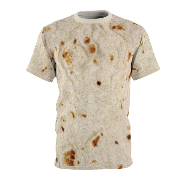 Tortilla De Harina Men's Tee