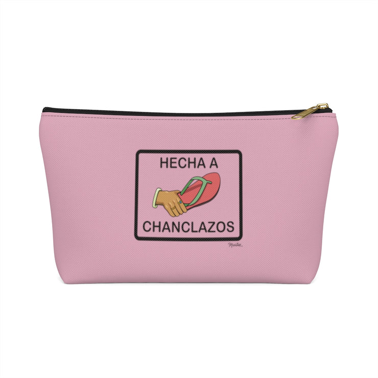 Hecha A Chanclazos Accessory Bag