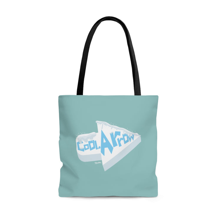 Cool Arrow Tote Bag