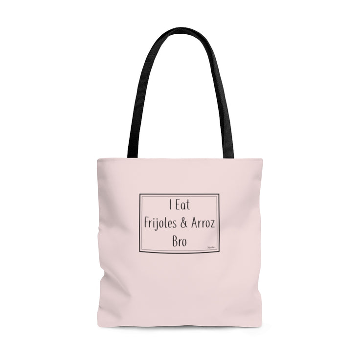 Frijoles & Arroz Tote Bag
