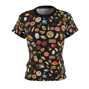 MexiStuff Pattern All-Over Women's Tee