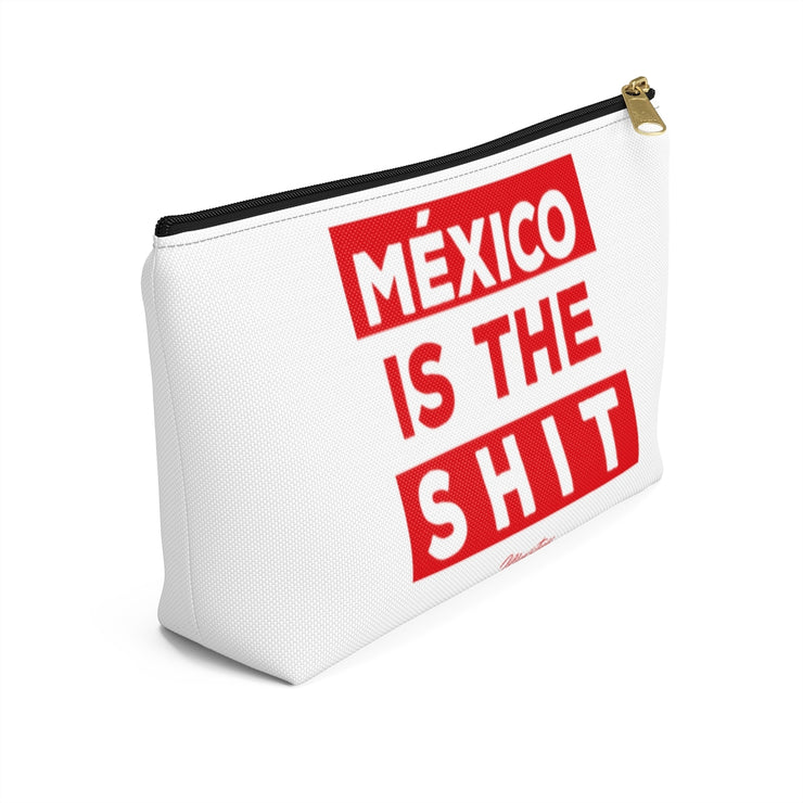 Mexico Is The Shit Accessory Bag