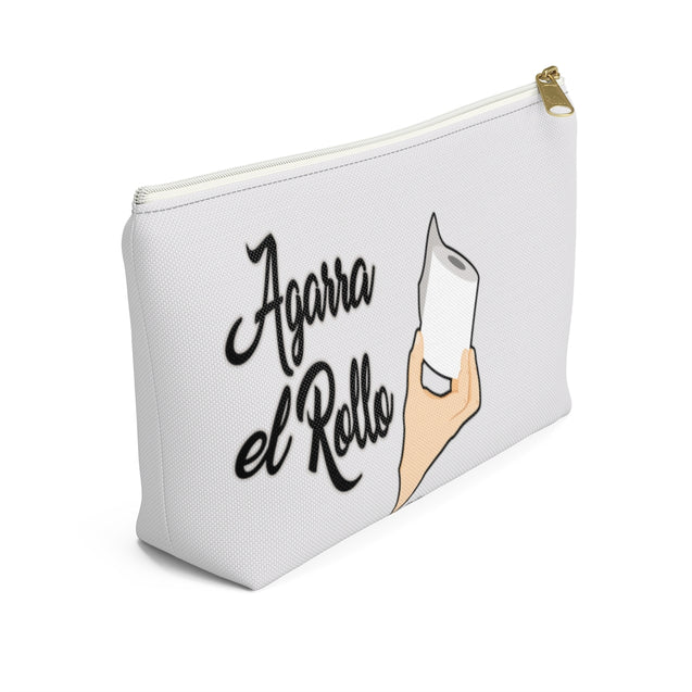 Agarra El Rollo Accessory Bag
