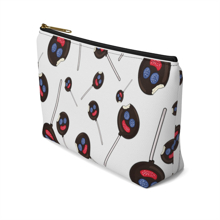 Paleta Payaso (Pattern) Accessory Bag