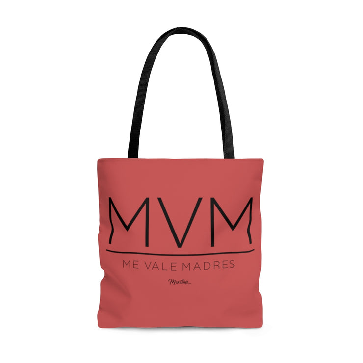 Me Vale Madres Tote Bag