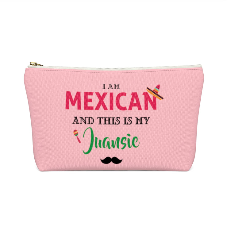 This Is My Juansie Accessory Bag