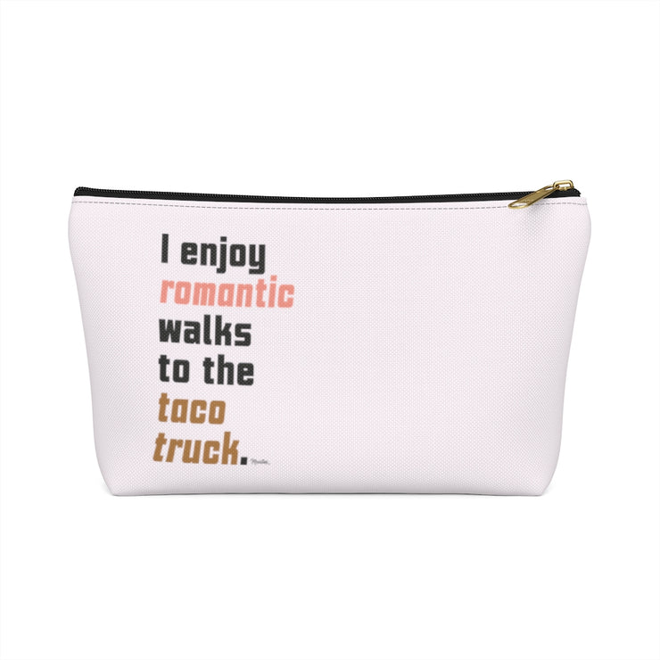 Walks To The Taco Truck Accessory Bag