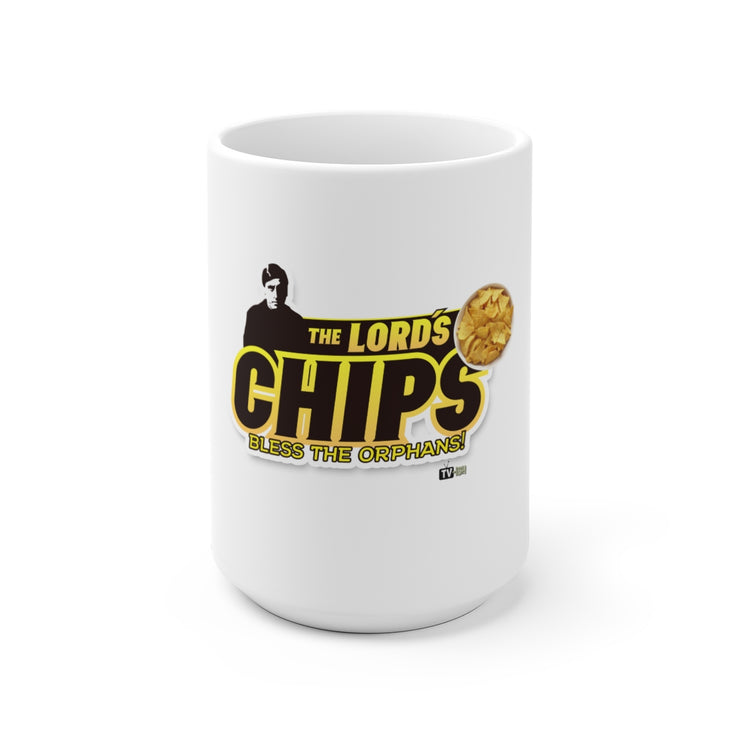 The Lord Chips Mug