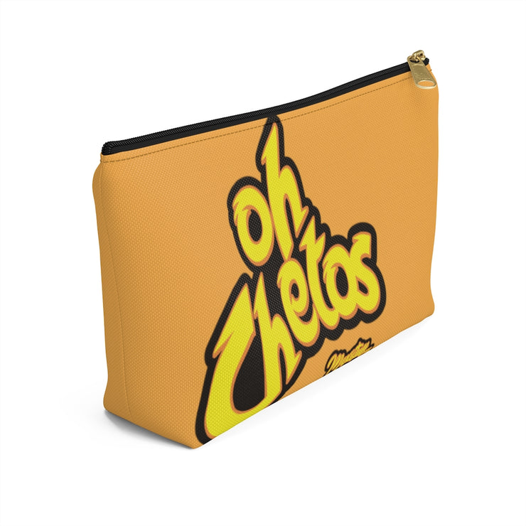 Oh Chetos Accessory Bag