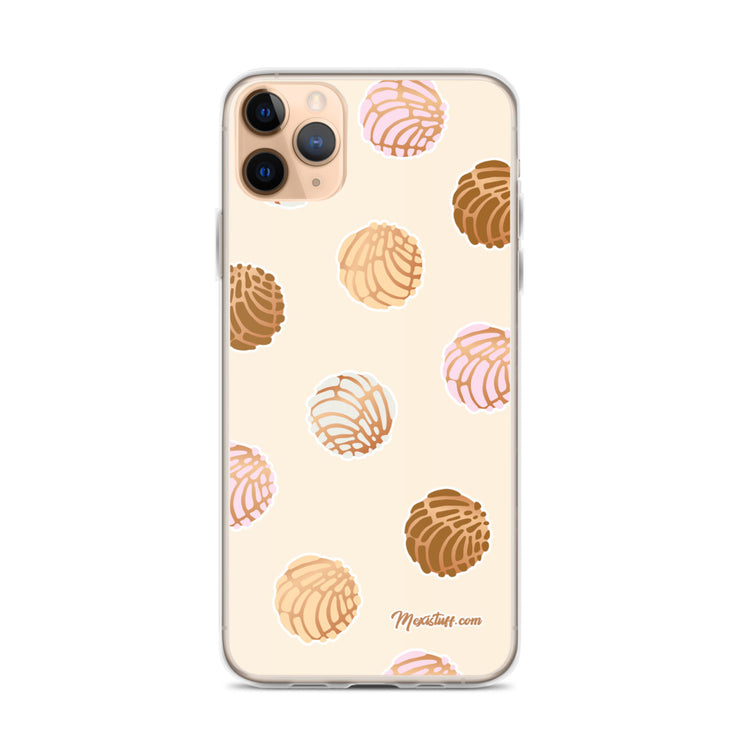 Conchas All-Over iPhone Case