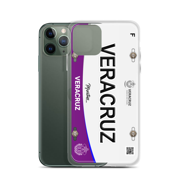 iPhone Veracruz Phonecase