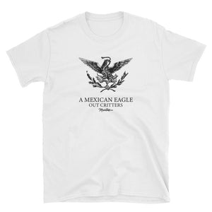 A Mexican Eagle Unisex Tee