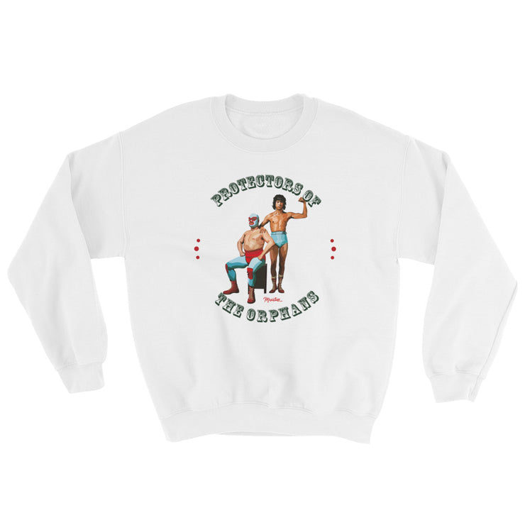 Protectors Of The Orphans Unisex Sweatshirt