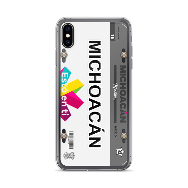 iPhone Michoacan Phonecase