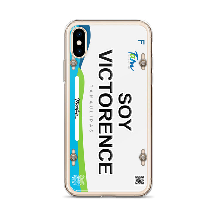 iPhone Soy Victorense Phonecase