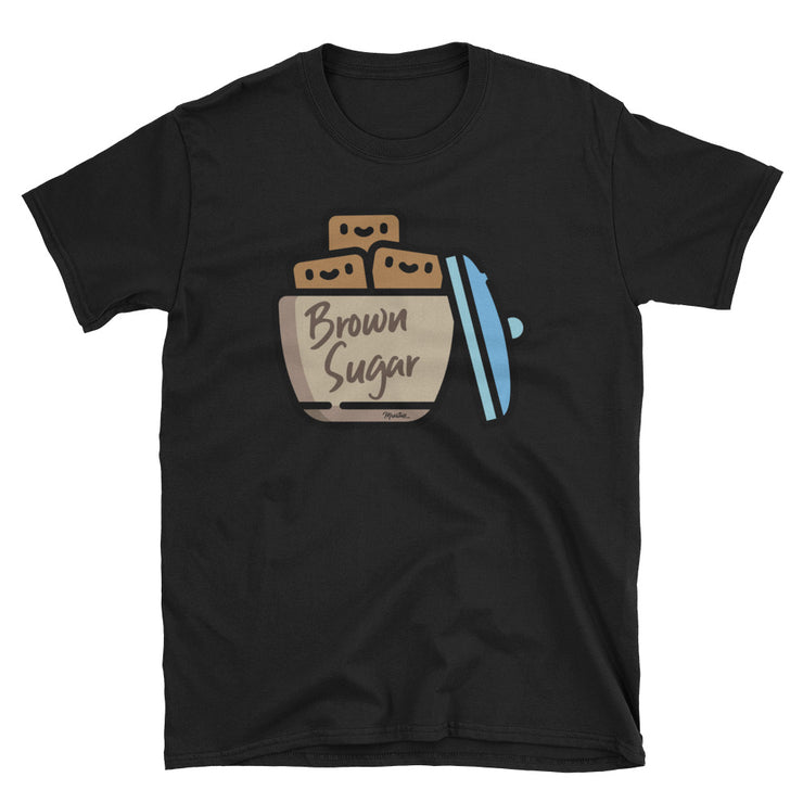 Brown Sugar Unisex Tee