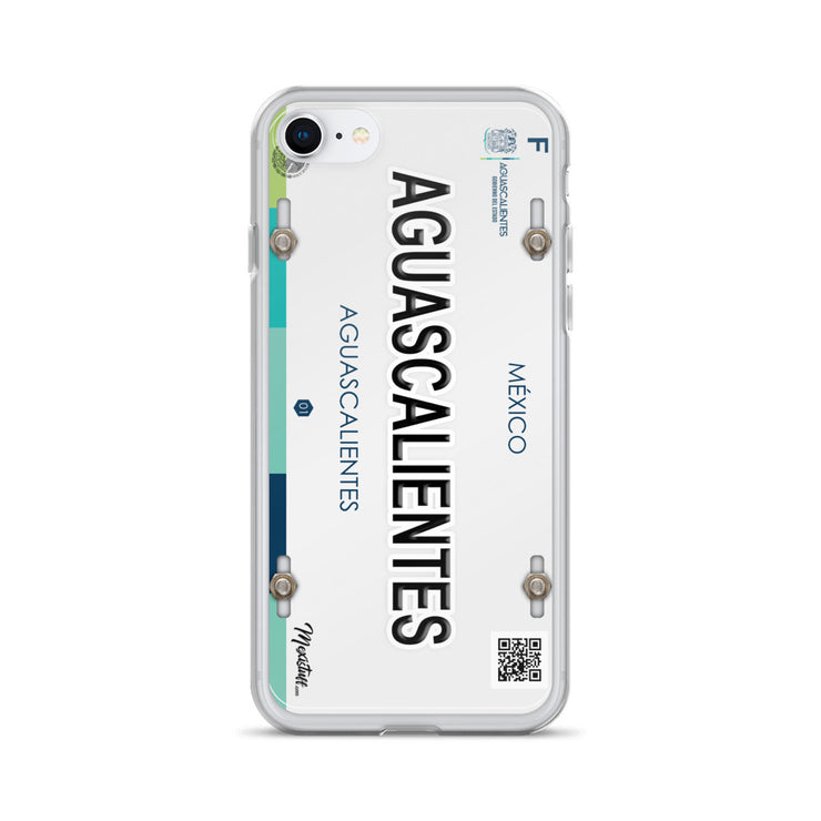 iPhone Aguascalientes Phonecase