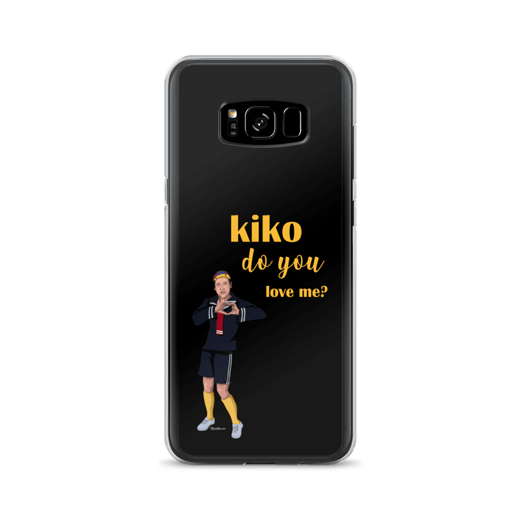 Kiko Do You Love Me? Samsung Case