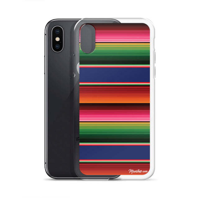 Serape iPhone Case