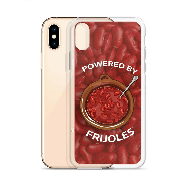 Powered by iPhone Case