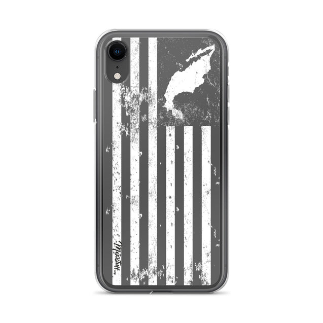 Amexican Flag iPhone Case