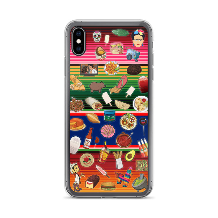 iPhone MexiCase