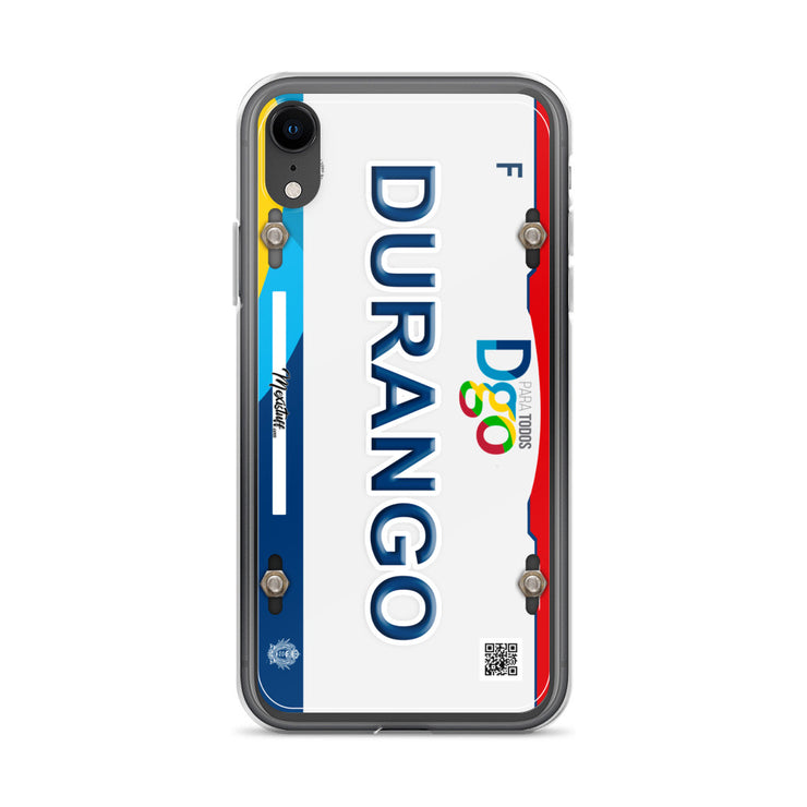 iPhone Durango Phonecase