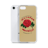 Mazapan iPhone Case