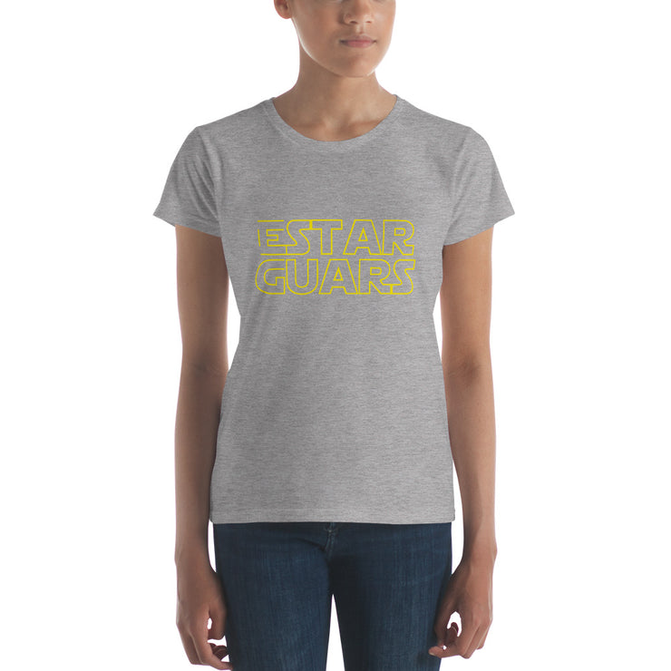 Estar Guars Women's Premium tee