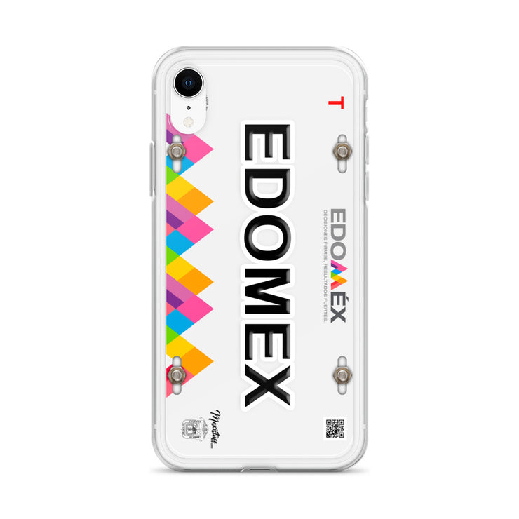 iPhone EDOMEX Phonecase