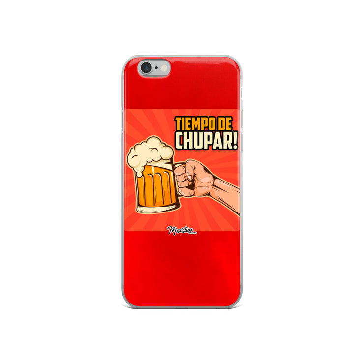 Chupar iPhone Case
