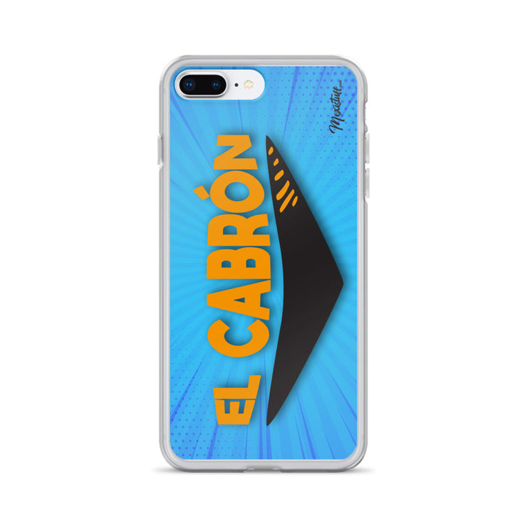 El Cabrón iPhone Case
