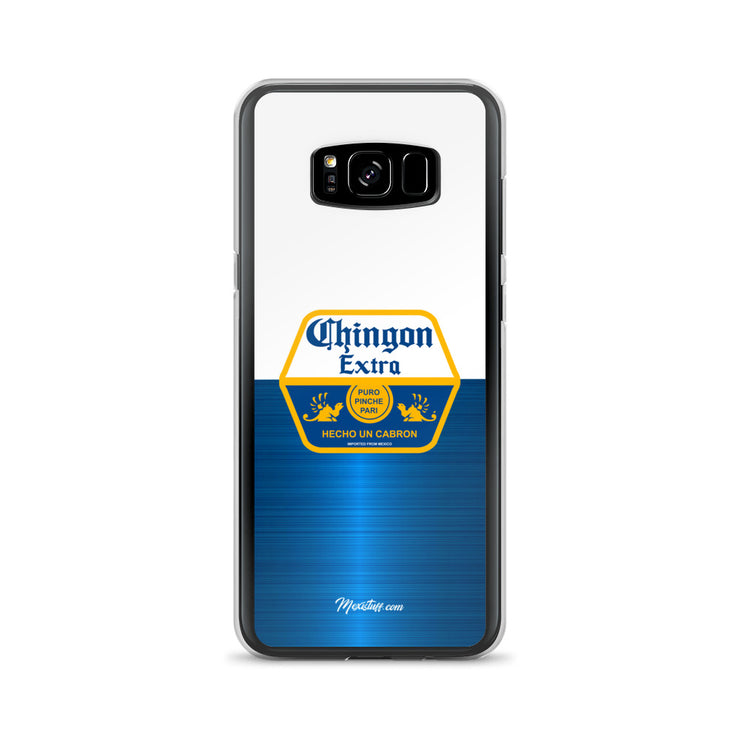 Chingon Extra Samsung Case