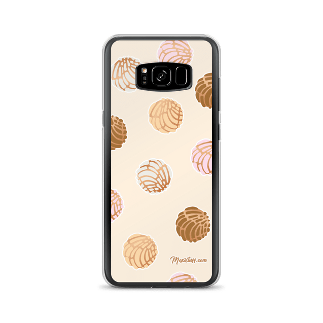 Conchas All Over Samsung Case