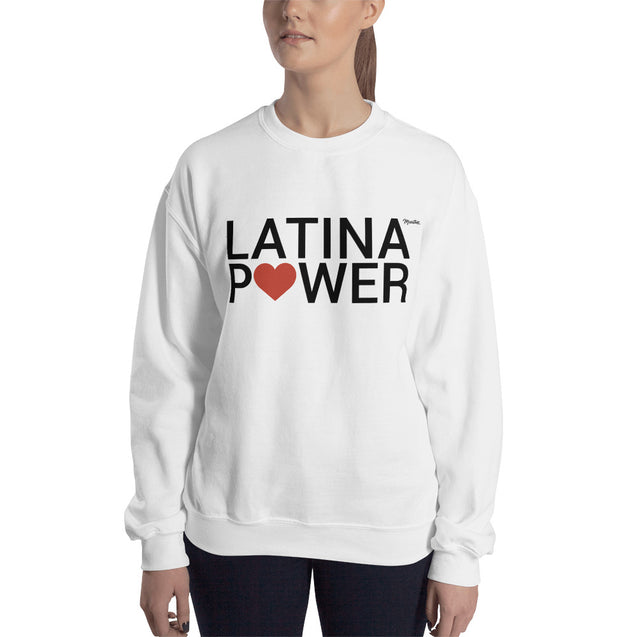 Latina Power Unisex Sweatshirt