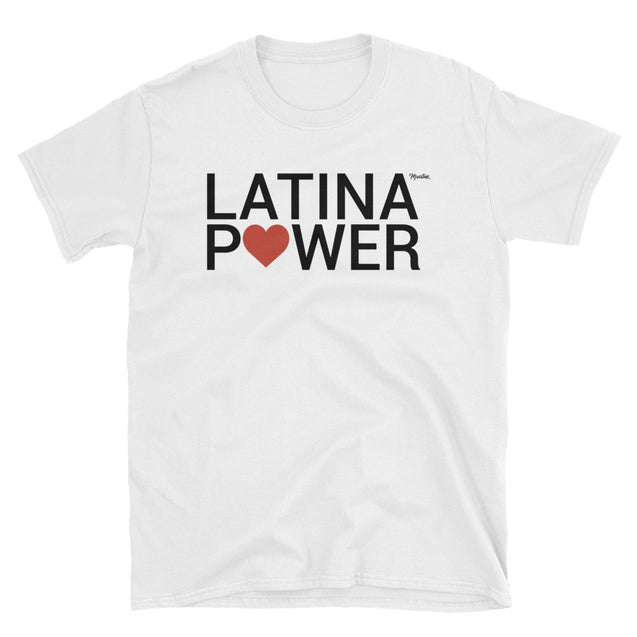 Latina Power Unisex Tee