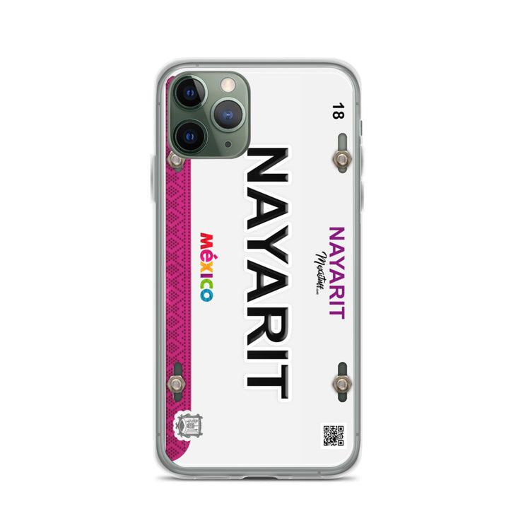 iPhone Nayarit Phonecase