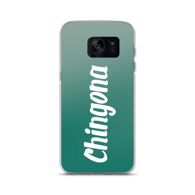 Chingona Samsung Case