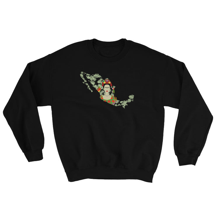 Frida Mexico Unisex Sweatshirt