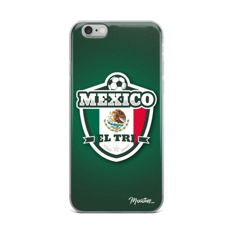 El Tri iPhone Case